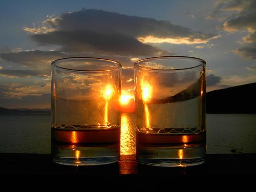 Cheers. Gerard Butler Interview