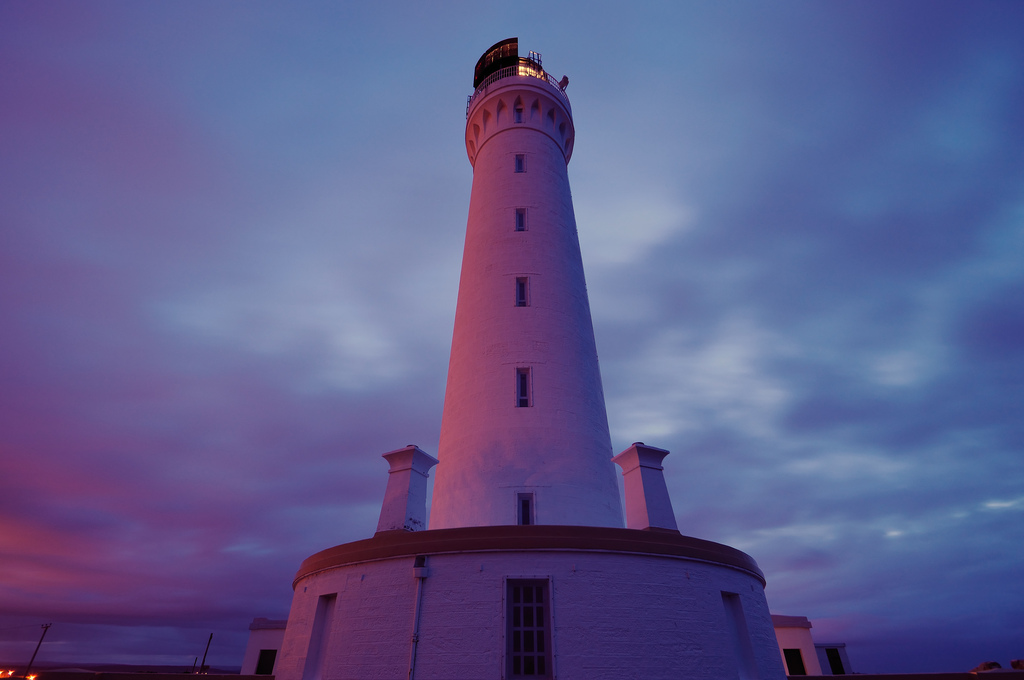 Lossiemouth Lighthouse Tour