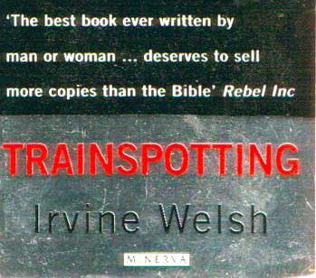 Indelible Ink : Trainspotting | Dear Scotland