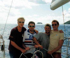 Boat Gang