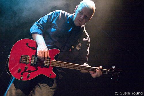 Gavin Dunbar 2